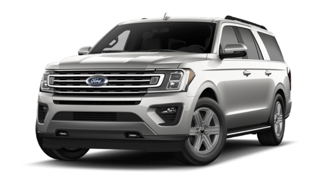 New 2020 Ford Expedition Max XLT MAX SUV in Las Vegas, NV